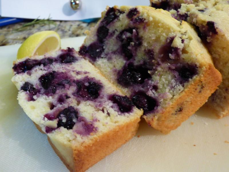 lemon-blueberry-quick-bread
